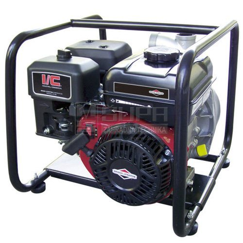 BRIGGS & STRATTON Elite WP 2-35