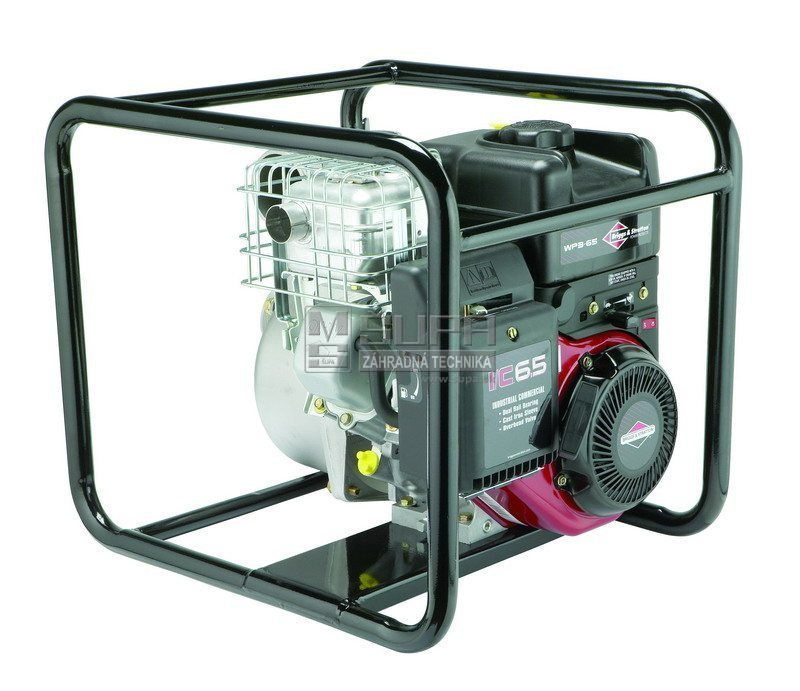 BRIGGS & STRATTON Elite WP 3-65