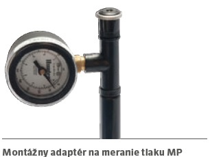 MP-GAUGE HUNTER