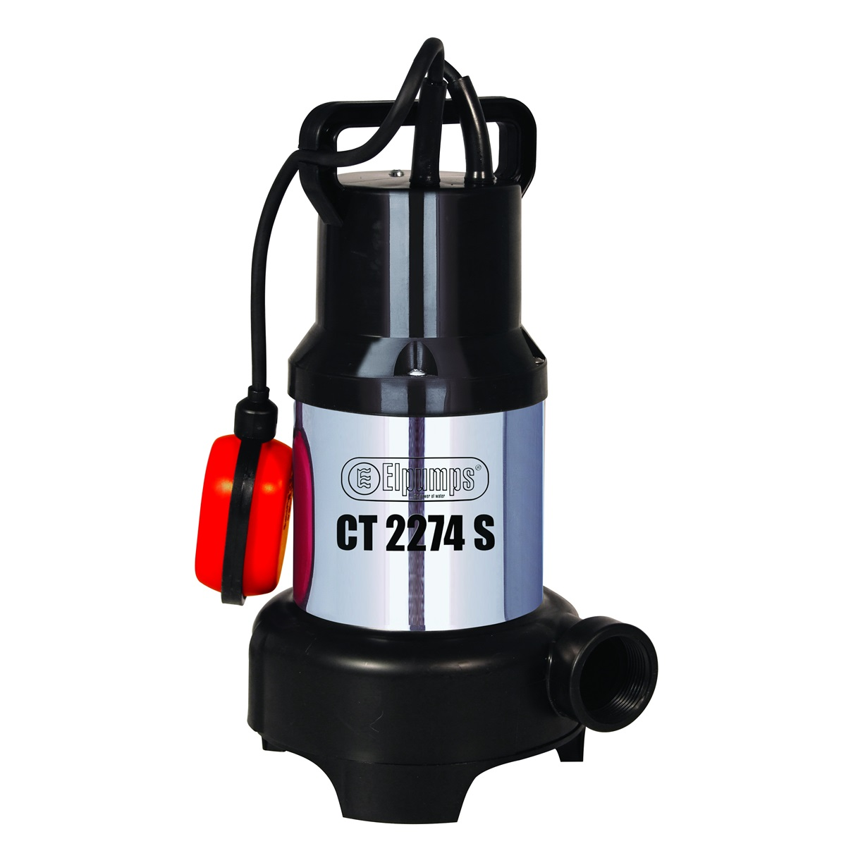 Elpumps CT 2274 S