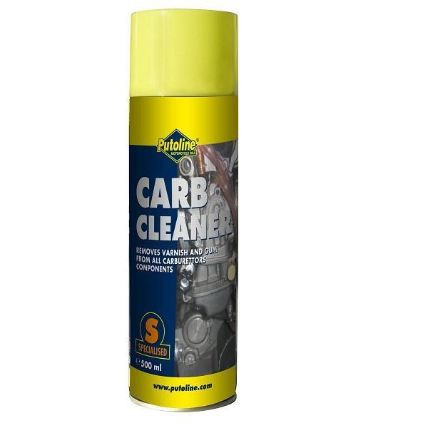 PUTOLINE Carb Cleaner 500ml P70047