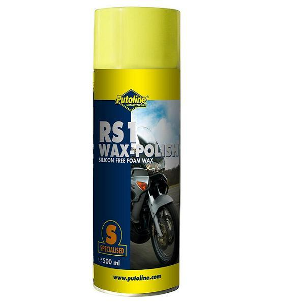 PUTOLIN RS1 Wax-Polish Spray 500ml P70315